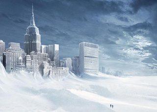 ¿Dónde está el cambio climático?